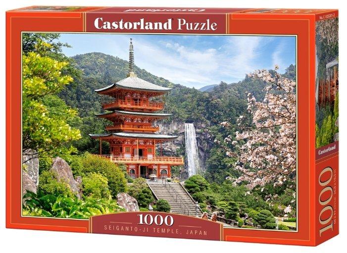 "Castorland Puzzle-1000 ""Япония"" (C-103201)"