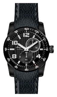 Наручные часы Спутник НМ-1Е314-3 чер.