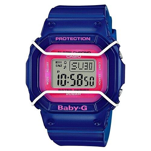 Наручные часы CASIO BGD-501FS-2 женские часы casio bgd 501fs 7e