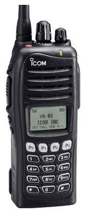 ICOM IC-F4063T