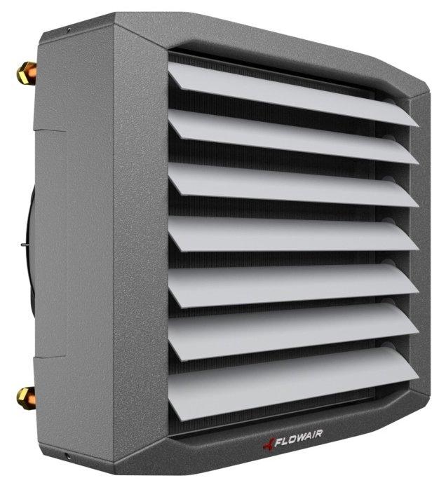 Водяной тепловентилятор Flowair LEO FB 30V
