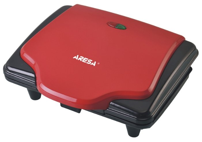Вафельница ARESA AR 2801 (W 603)