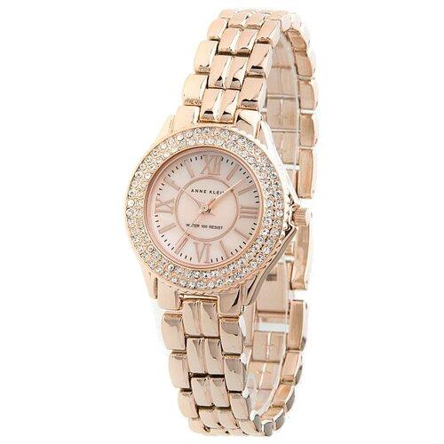Наручные часы ANNE KLEIN 9536RMRG наручные часы anne klein 2151mpsv