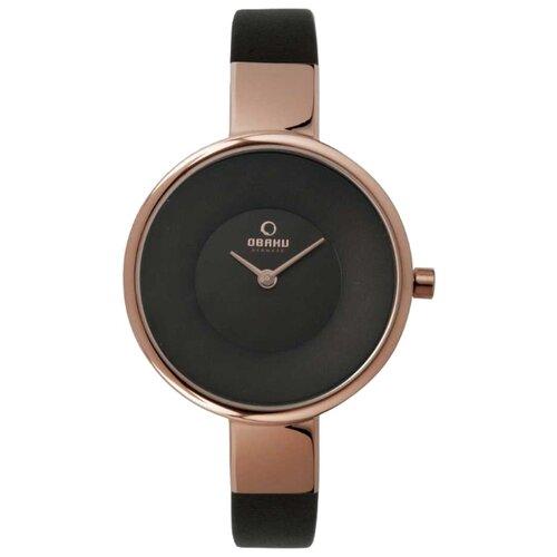 Наручные часы OBAKU V149LXVNRN