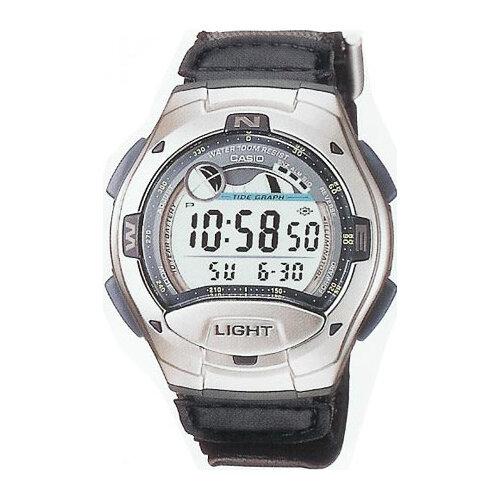 Наручные часы CASIO W-753V-2A наручные часы casio illuminator w 213 2a