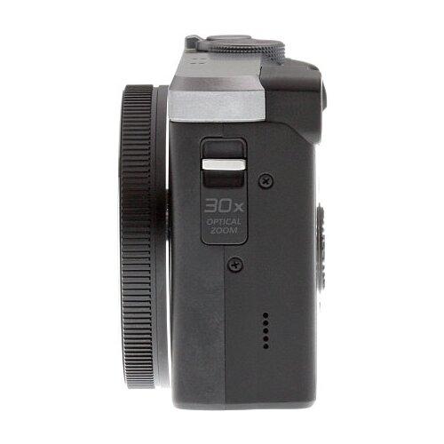Фото - Фотоаппарат Panasonic Lumix DMC-ZS60/TZ80 серебристый фотоаппарат