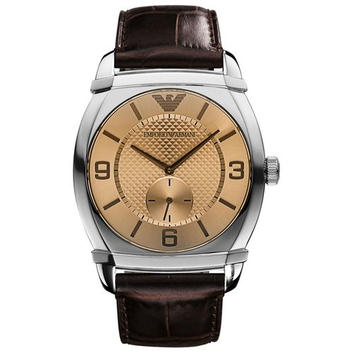 Наручные часы EMPORIO ARMANI Emporio AR0338 наручные часы emporio armani emporio ar0431