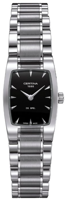 Наручные часы Certina C012.109.11.051.00