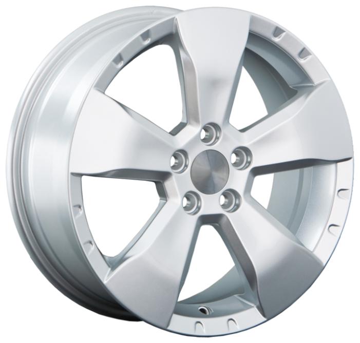Колесный диск Replica SK117 — купить по выгодной цене на Яндекс.Маркете