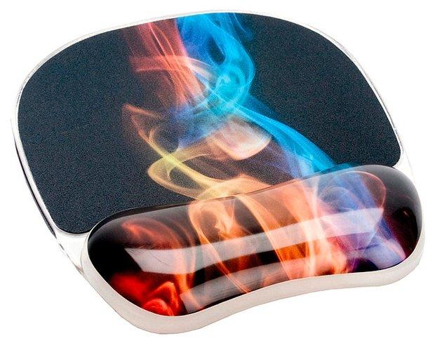 Коврик Fellowes RAINBOW SMOKE MOUSEPAD FS-92040