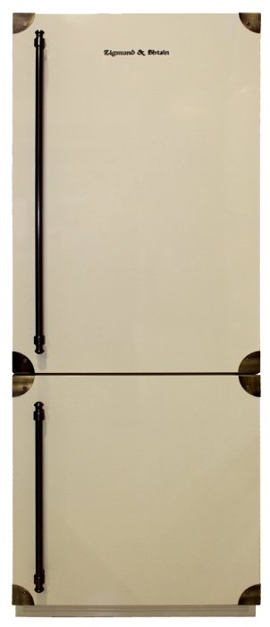 Zigmund-Shtain FR 10.1857 X