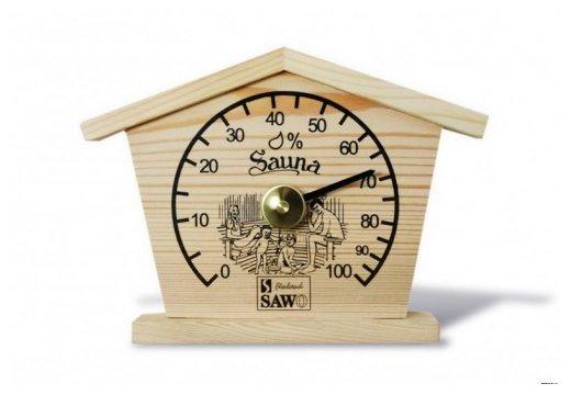 Гигрометр Sawo 135-H