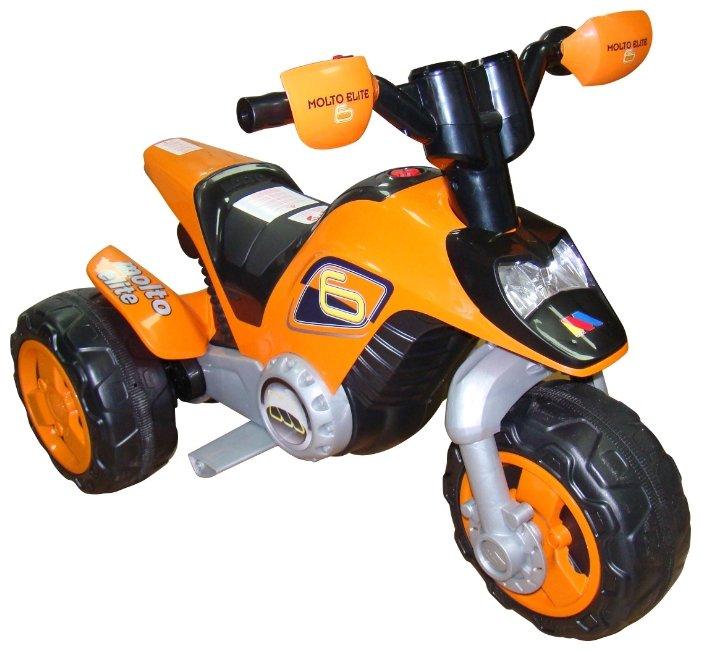 Полесье Трицикл Molto Elite 6 6V