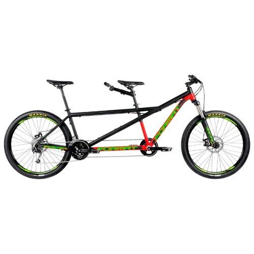 Городской велосипед Format 5352 (2018) (требует финальной сборки) цена 2017