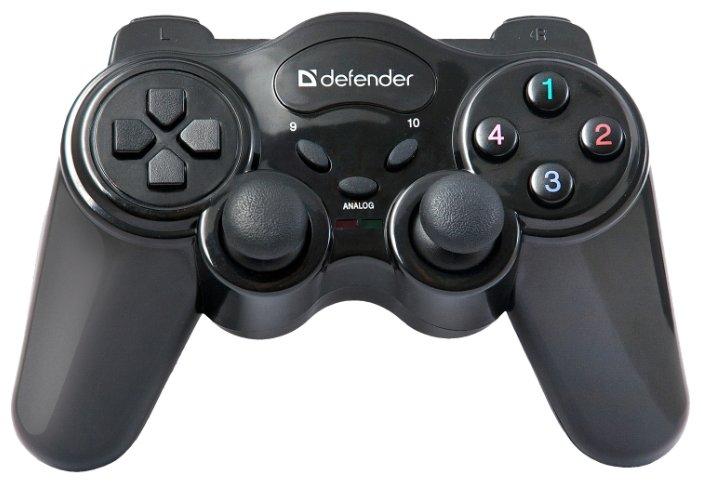 defender Defender Game Master Wireless