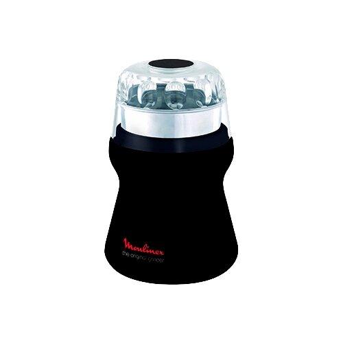 Кофемолка Moulinex AR 1108 черный