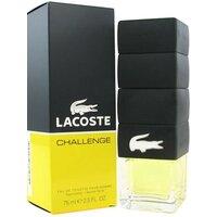 Lacoste Challenge туалетная вода 50 мл. Lacoste Challenge