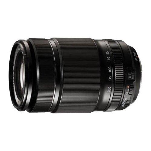Фото - Объектив Fujifilm XF 55-200mm f/3.5-4.8 R LM OIS объектив fujifilm fujinon xf 50mm f 2 r wr