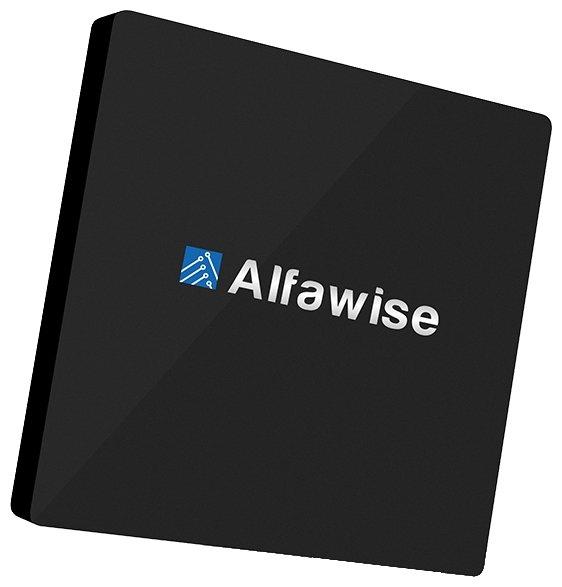 Медиаплеер Alfawise S92