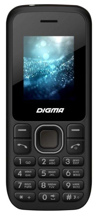 Digma Телефон Digma LINX A102 2G