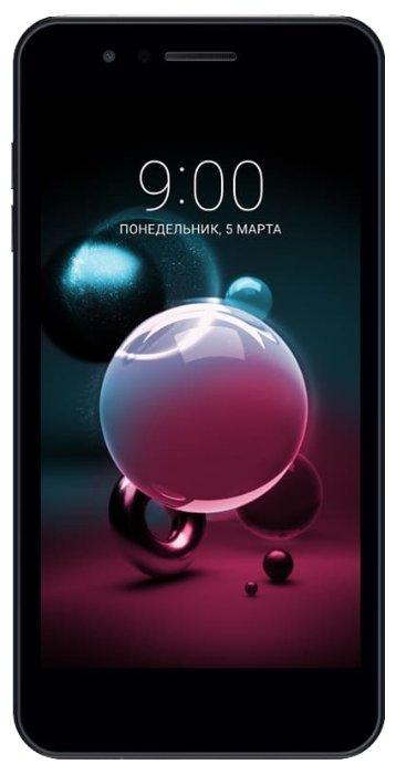 LG Смартфон LG K9