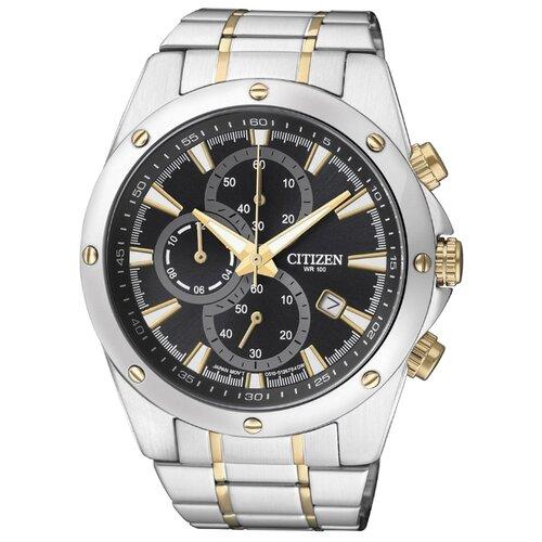 Наручные часы CITIZEN AN3534-51E мужские часы citizen aw1520 51e