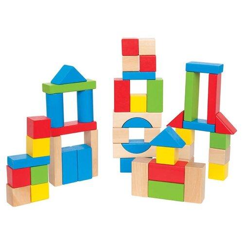 Кубики Hape Maple