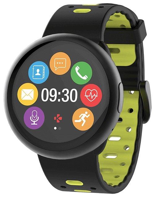 MyKronoz Часы MyKronoz ZeRound 2 HR Premium