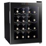 Винный шкаф Wine Craft BC-16M
