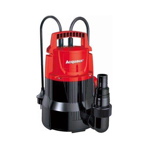 Дренажный насос Acquaer RGS-256P (250 Вт) циркуляционный насос acquaer rhc32 60 180