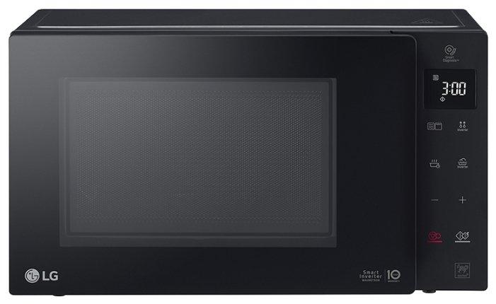 Микроволновая печь LG MB 63W35GIB