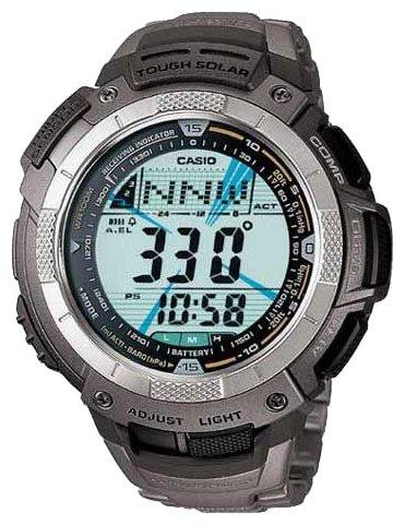 Наручные часы CASIO PAW-1100T-7V