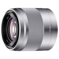 Объектив Sony 50mm f/1.8 OSS (SEL-50F18) Black
