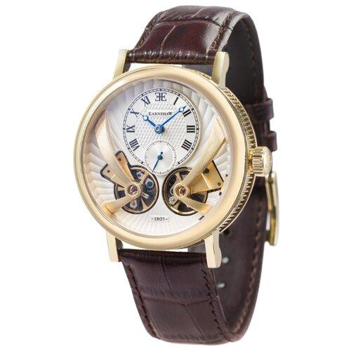 Наручные часы EARNSHAW ES-8059-02 наручные часы earnshaw es 8049 02