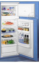 Встраиваемый холодильник Whirlpool ART 353
