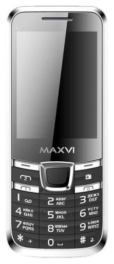MAXVI K-6