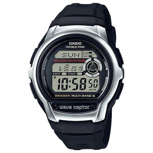 цена Наручные часы CASIO WV-M60-1A онлайн в 2017 году