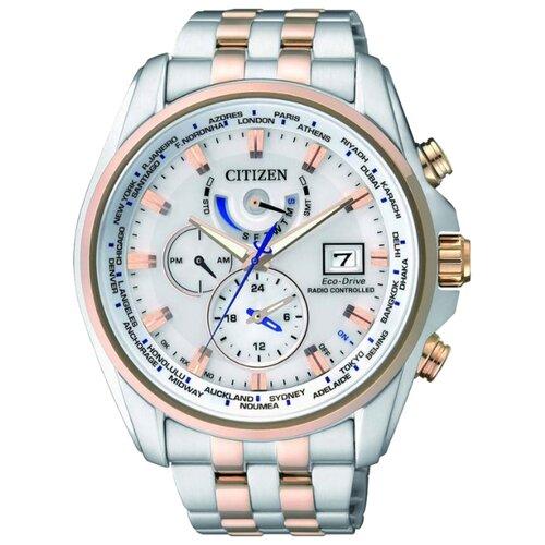 Фото - Наручные часы CITIZEN AT9034-54A наручные часы citizen fe6054 54a