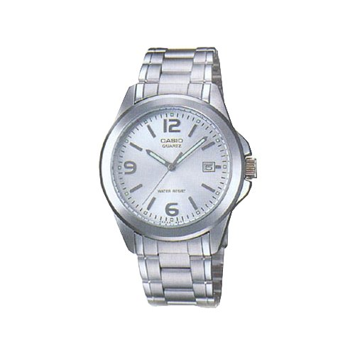 Фото - Наручные часы CASIO MTP-1215A-7A наручные часы casio mtp 1253d 7a
