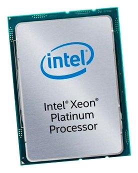 Intel Xeon Platinum 8180 Skylake (2017) (2500MHz, LGA3647, L3 39424Kb)