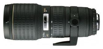 Объектив Sigma AF 100-300mm f/4 EX IF APO DG HSM Pentax KA/KAF/KAF2