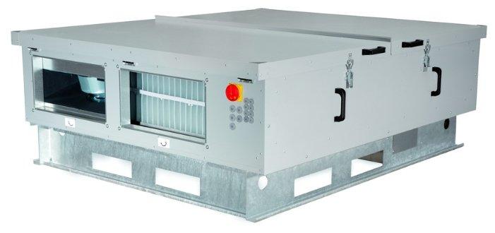 Вентиляционная установка 2VV HR95-080EC-HBXW-54RP0