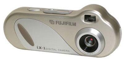 Фотоаппарат Fujifilm FinePix IX-1