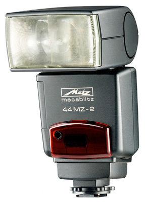 Вспышка Metz mecablitz 44 MZ-2 for Canon
