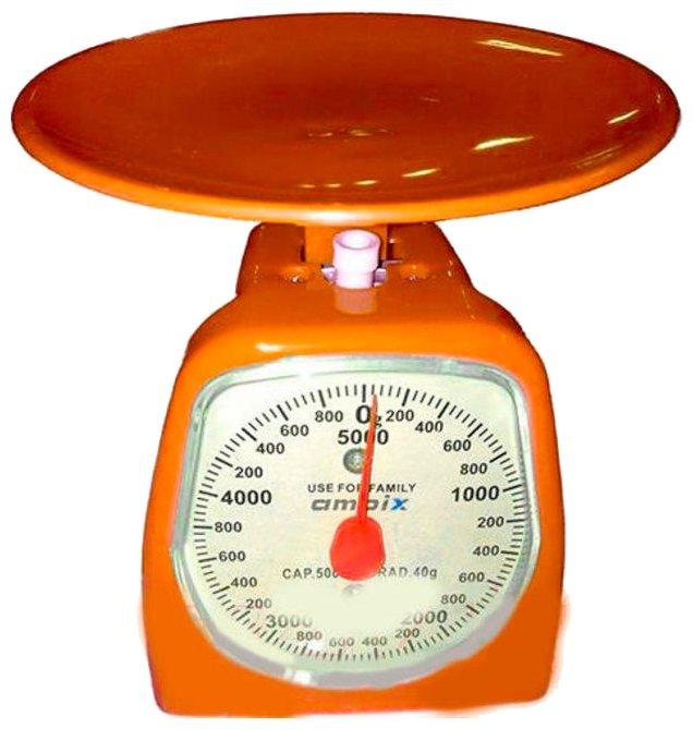 Кухонные весы Ampix AMP-7150