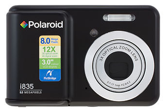 Фотоаппарат Polaroid i835