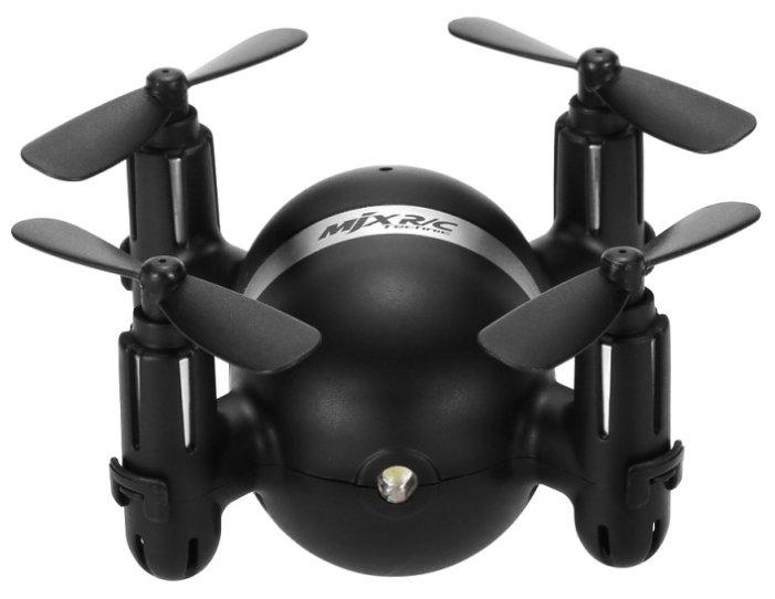 Квадрокоптер MJX X929H черный фото 1