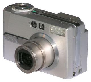 Фотоаппарат GreenWood D600
