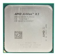 AMD Athlon X2 Trinity