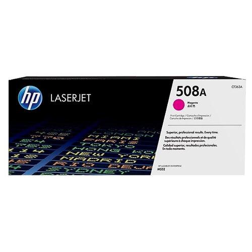 Фото - Картридж HP CF363A картридж hp cf363a 508a для color laserjet m552 m553 пурпурный 5000стр